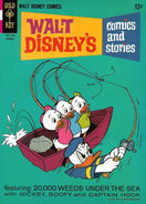 Walt Disney's Comics and Stories Vol 1 301