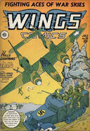 Wings Comics Vol 1 35