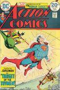 Action Comics Vol 1 432