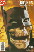 Batman Shadow of the Bat Vol 1 69