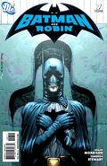 Batman and Robin Vol 1 7