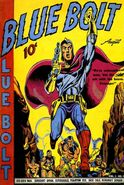 Blue Bolt Vol 1 3