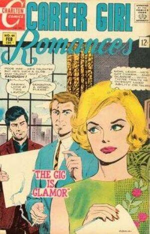 Career Girl Romances Vol 1 44