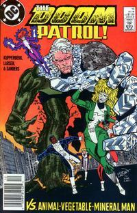 Doom Patrol Vol 2 15
