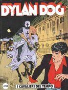 Dylan Dog Vol 1 89