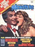 Famous Monsters of Filmland Vol 1 154