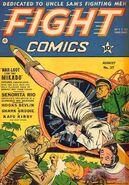 Fight Comics Vol 1 27