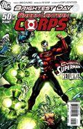 Green Lantern Corps Vol 2 50