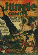 Jungle Comics Vol 1 40