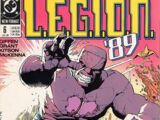 L.E.G.I.O.N. Vol 1 6