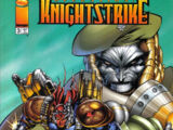 Operation Knightstrike Vol 1 3