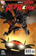 Red Robin Vol 1 4