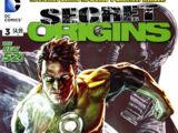 Secret Origins Vol 3 3