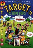 Target Comics Vol 1 30