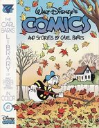The Carl Barks Library of Walt Disney's Comics and Stories in Color Vol 1 41