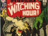 Witching Hour Vol 1 6