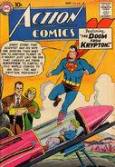 Action Comics Vol 1 246