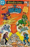 Adventure Comics Vol 1 479