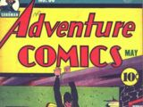 Adventure Comics Vol 1 50
