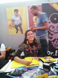 Alessia Pastorello
