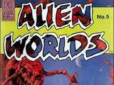 Alien Worlds Vol 1 5