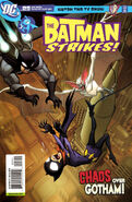 Batman Strikes Vol 1 23