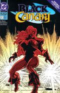 Black Canary Vol 2 2