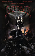 Death Dealer Vol 1 1