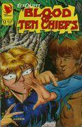 Elfquest Blood of Ten Chiefs Vol 1 12