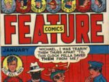 Feature Comics Vol 1 28
