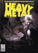 Heavy Metal Vol 14 5