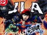 JLA Vol 1 99