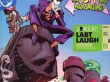 Joker: Last Laugh Vol 1 3