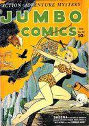 Jumbo Comics Vol 1 58