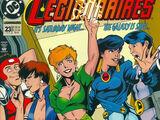 Legionnaires Vol 1 23