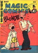 Magic Comics Vol 1 82