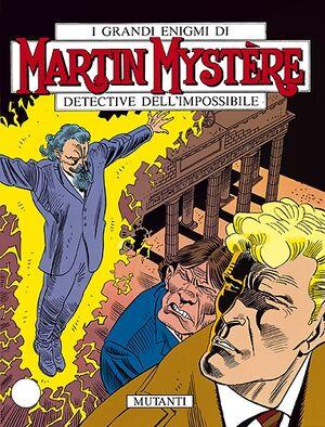 Martin Mystère Vol 1 97