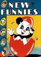 New Funnies Vol 1 75