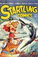 Startling Comics Vol 1 52