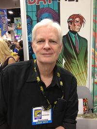 Steven Grant (2013)