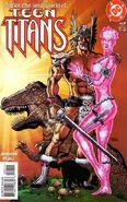 Teen Titans Vol 2 9