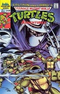 Teenage Mutant Ninja Turtles Adventures Vol 1 1.jpg