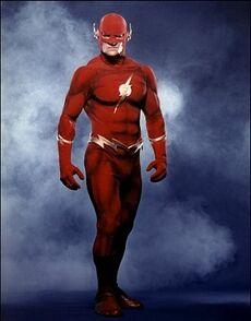 The Flash (John Wesley Shipp)