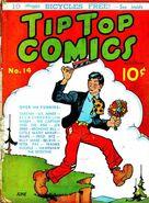 Tip Top Comics Vol 1 14