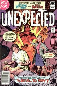 Unexpected Vol 1 196