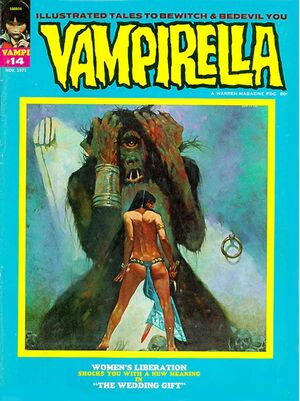 Vampirella Vol 1 14