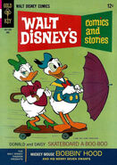 Walt Disney's Comics and Stories Vol 1 309