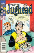 Archie's Pal Jughead Comics Vol 2 69