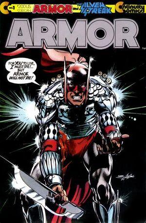 Armor Vol 1 1