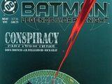 Batman: Legends of the Dark Knight Vol 1 87